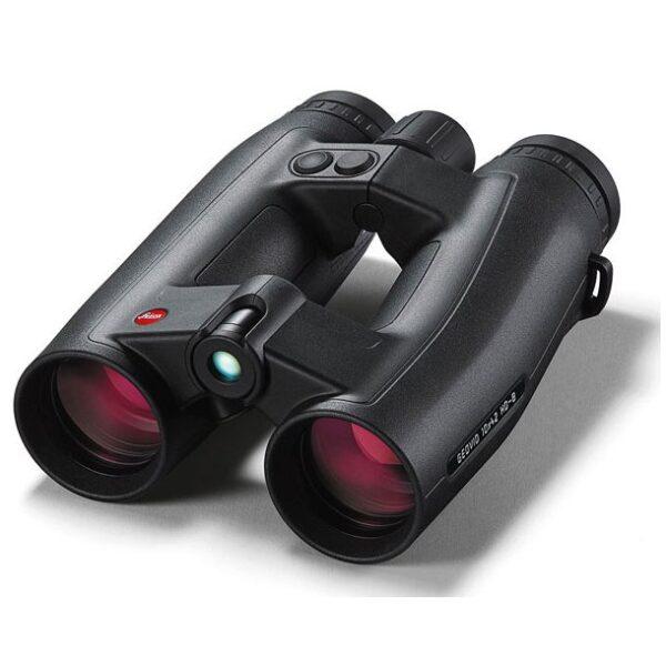 Leica Geovid HD-B 8×42 BRF Håndkikkert Med Afstandsmåler